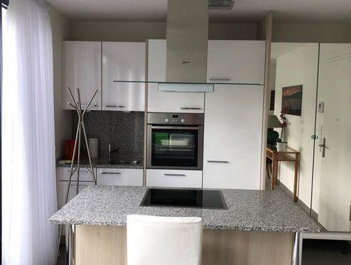 Immobilier sur Differdange : Appartement de 2 pieces