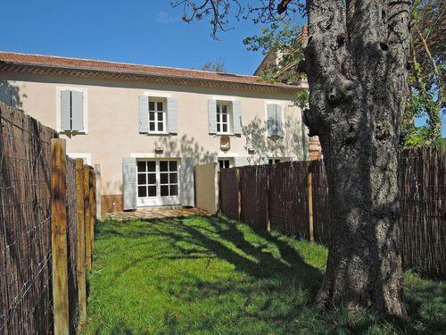 Immobilier sur Beaurecueil : Appartement de 4 pieces