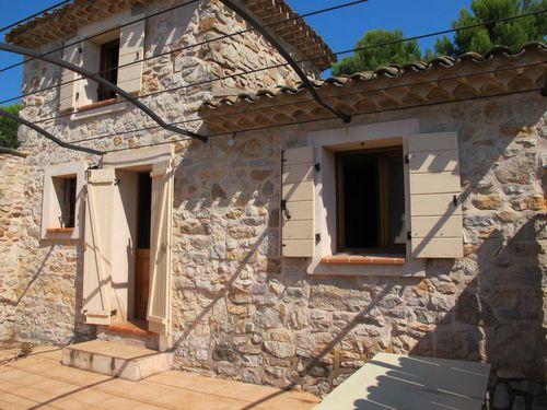 Immobilier sur Rousset : Maison - Villa de 2 pieces