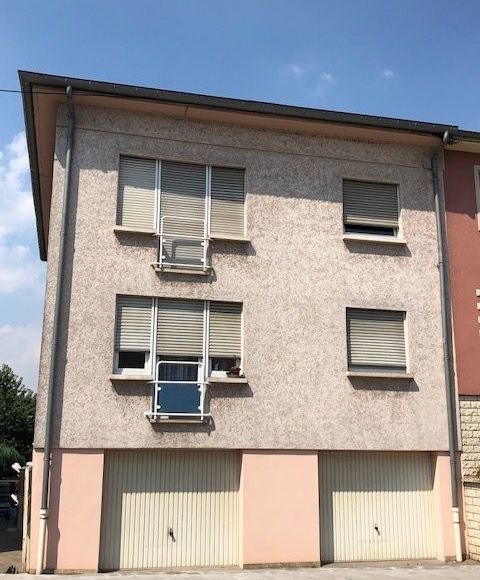 Immobilier sur Differdange : Appartement de 1 pieces