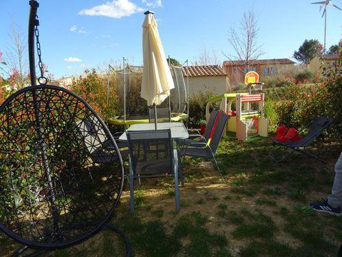 Immobilier sur Brignoles : Appartement de 3 pieces