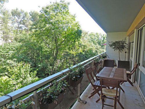 Immobilier sur Aix-en-Provence : Appartement de 5 pieces