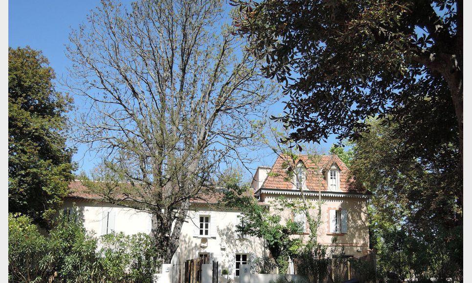 Aix en Provence - avec jardin  de 76 m2 clos : Photo 4