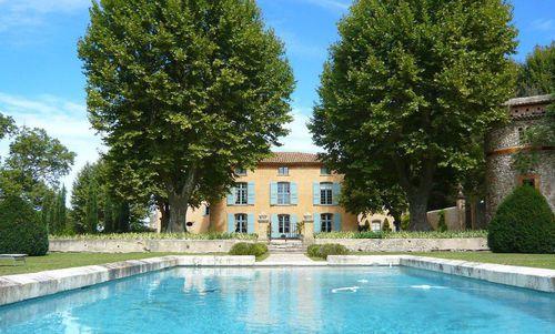 Immobilier sur Aix-en-Provence : Maison - Villa de 11 pieces