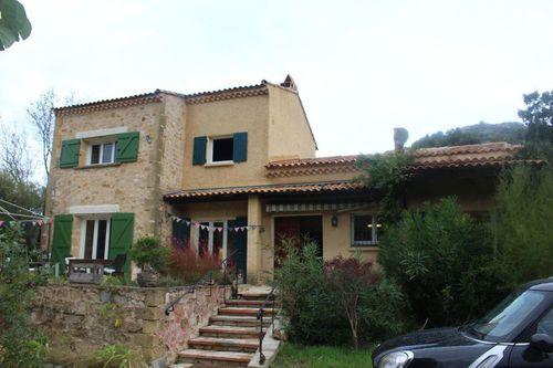 Immobilier sur Vauvenargues : Maison - Villa de 5 pieces