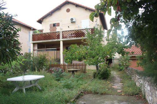 Immobilier sur Septèmes-les-Vallons : Appartement de 3 pieces