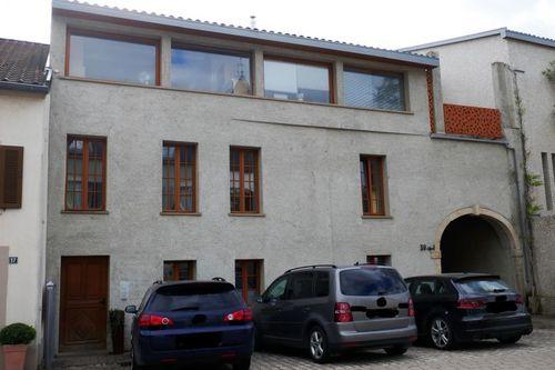 Immobilier sur Remerschen : Maison - Villa de 9 pieces