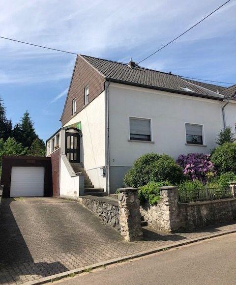 Immobilier sur Schwalbach-Elm : Maison - Villa de 8 pieces