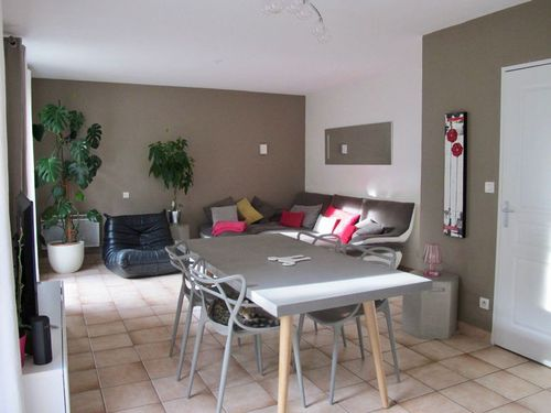 Immobilier sur Luynes : Maison - Villa de 4 pieces