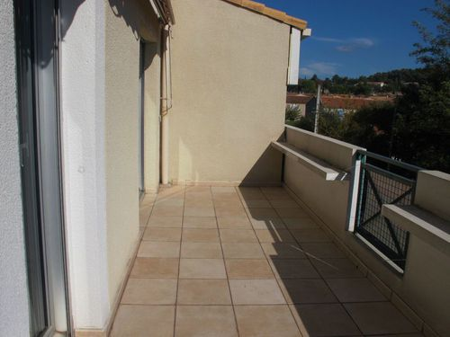 Immobilier sur Luynes : Appartement de 2 pieces