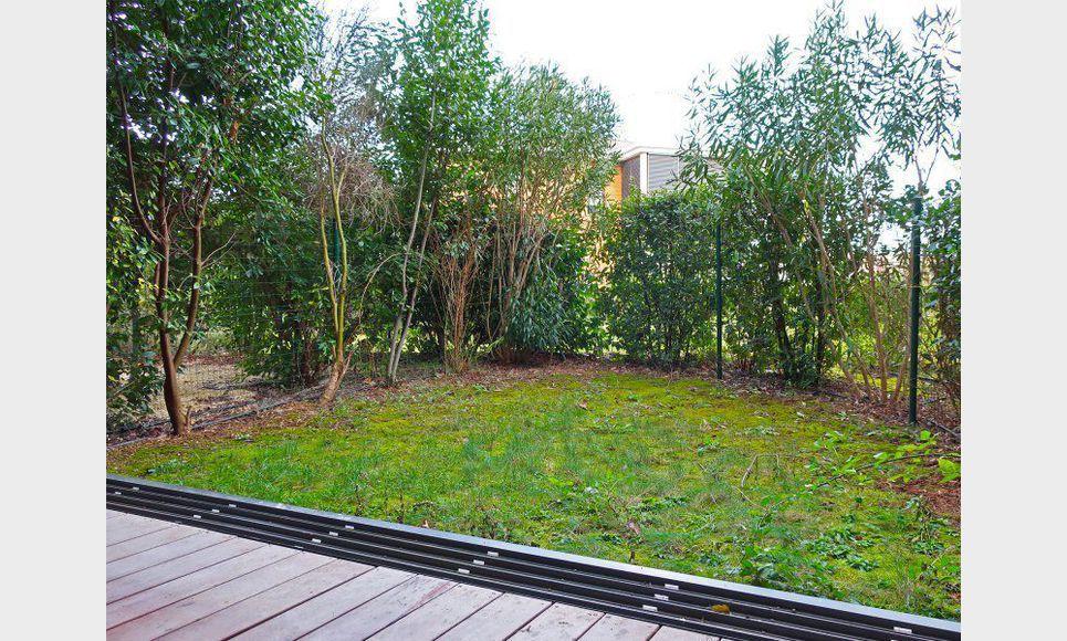 Appartement T3 avec jardin, terrasse et parking - Aix Sud : Photo 2