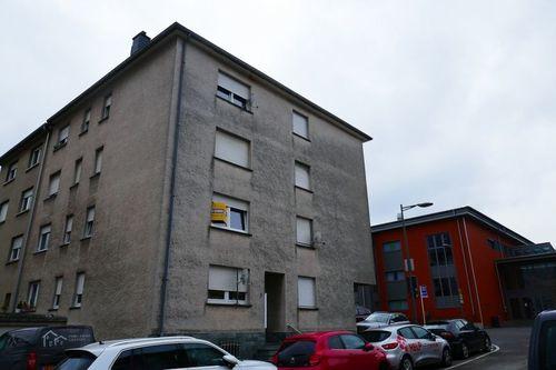 Immobilier sur Differdange : Appartement de 3 pieces
