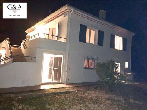 Immobilier sur Éguilles : Maison - Villa de 7 pieces