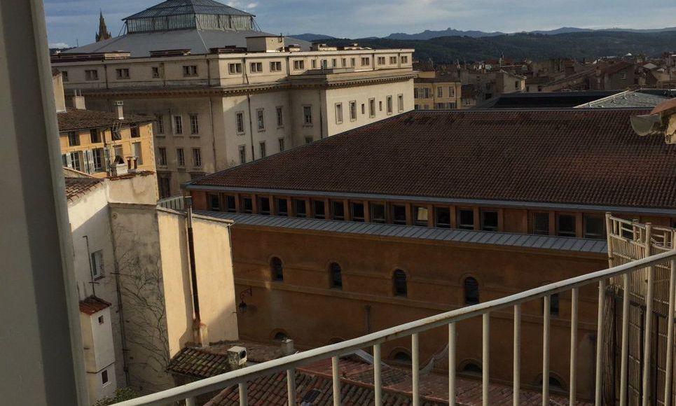 T3 meublé aix en provence centre ville rare a la location : Photo 6