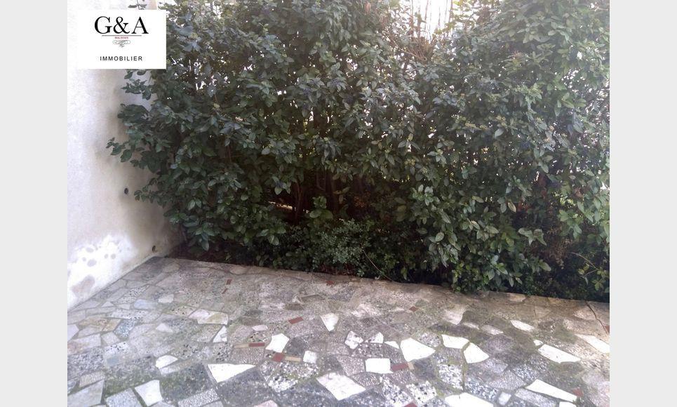 Luynes - T2/3 49m2 avec terrasse : Photo 4