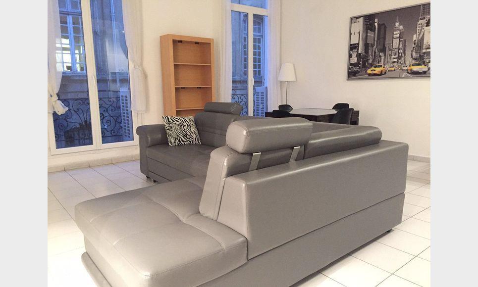 T2 meublé proche Rotonde 59,86m2 : Photo 2