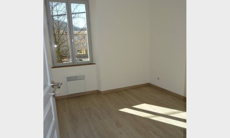 APPARTEMENT NEUF - ROUGIERS : Photo 7