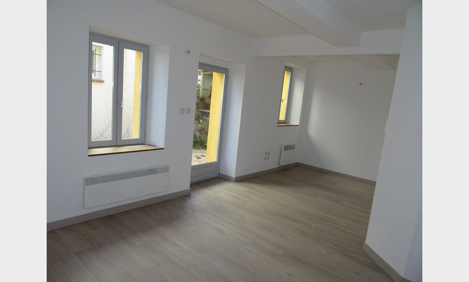 APPARTEMENT NEUF - ROUGIERS