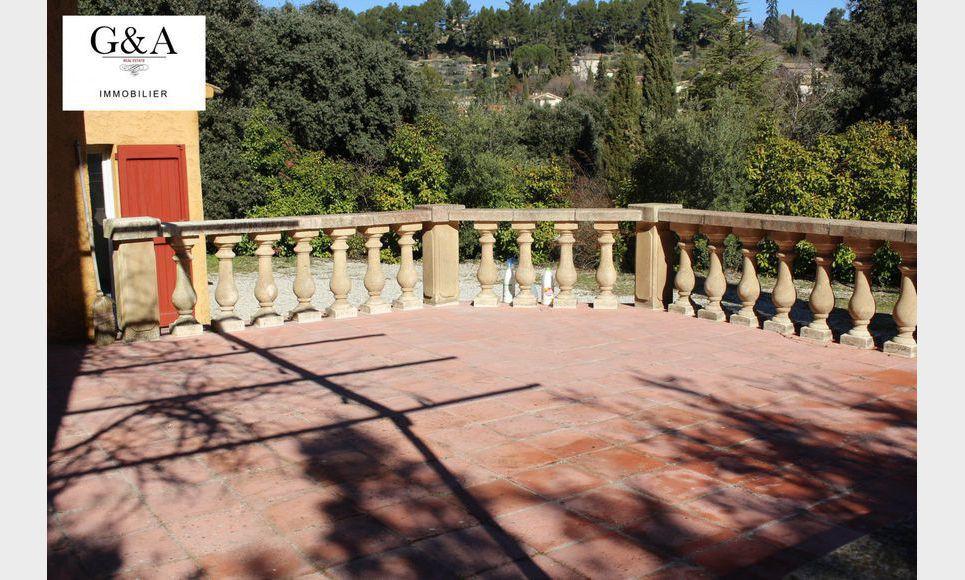 Villa 4 pièces 137,90m2 env. AIX EST : Photo 8