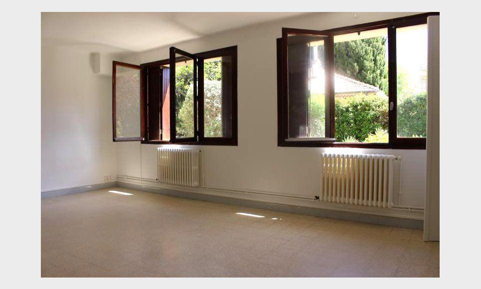 T2 AIX Nord Portail Cézanne 46m2 avec stationnement : Photo 2