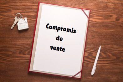 Promesse ou Compromis de vente ?