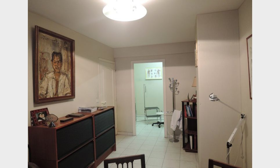 LOCAL PROFESSIONNEL - ANTIBES - IDEAL PROFESSIONS LIBERALES : Photo 1