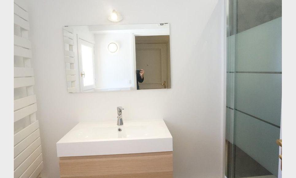 AIX CENTRE VILLE HISTORIQUE - T2 de 48 m2 - Parfait état : Photo 3
