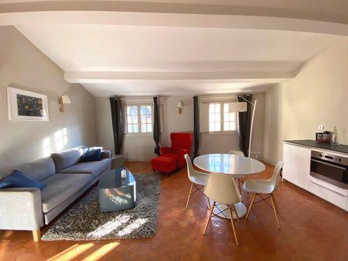 AIX CENTRE VILLE HISTORIQUE - T2 de 48 m2 - Parfait état