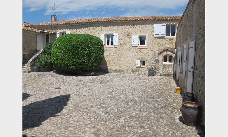 Belle bastide du XVIII entièrement rénovée : Photo 1