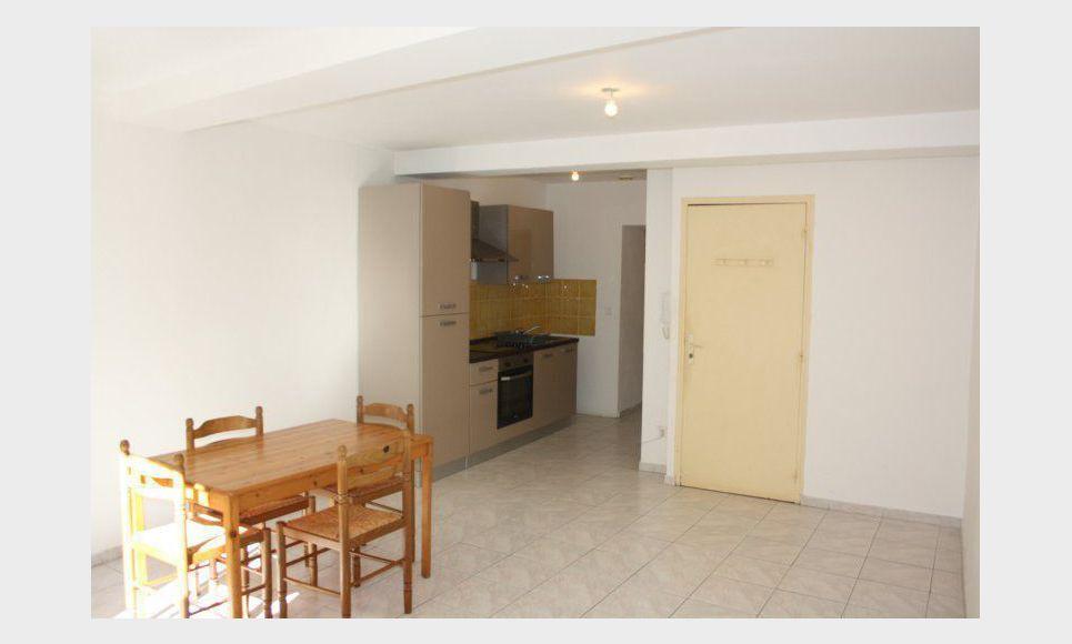 Appartement T3  lumineux avec balcon. : Photo 1
