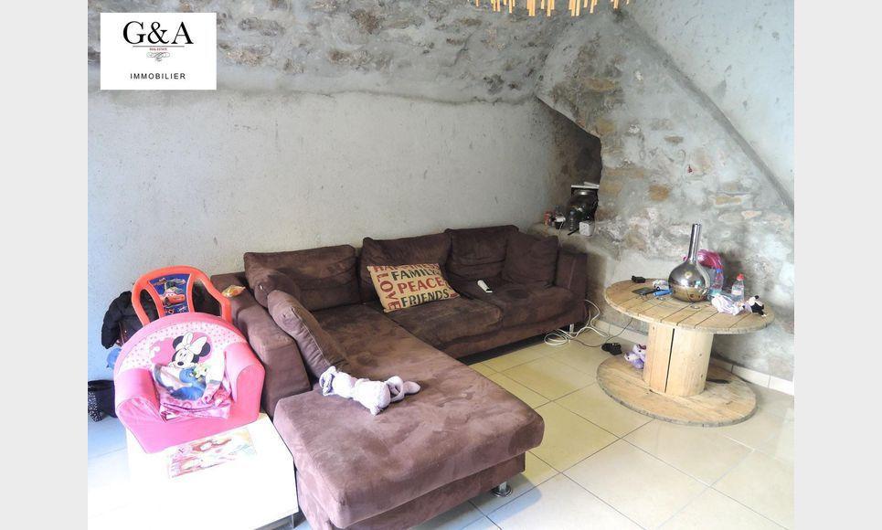 Maison de village dans le centre de Pourrières : Photo 4