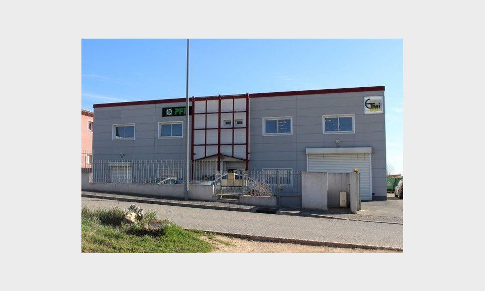 Bureaux 60 m2 - Zone d'Activité Les Jalassières : Photo 3