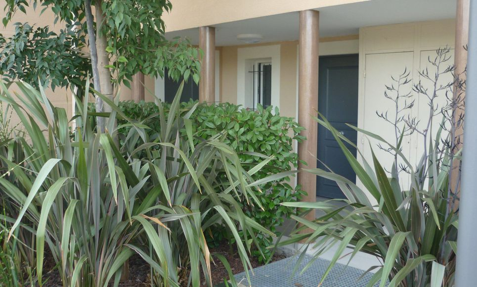 APPARTEMENT TYPE 3 AVEC JARDIN : Photo 5