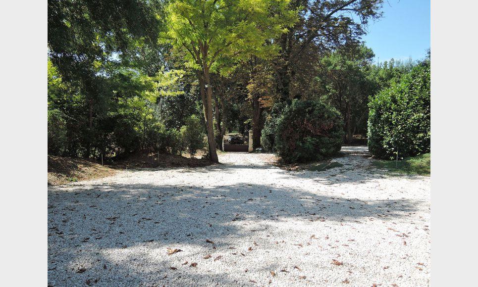 Aix en Provence - avec jardin  de 76 m2 clos