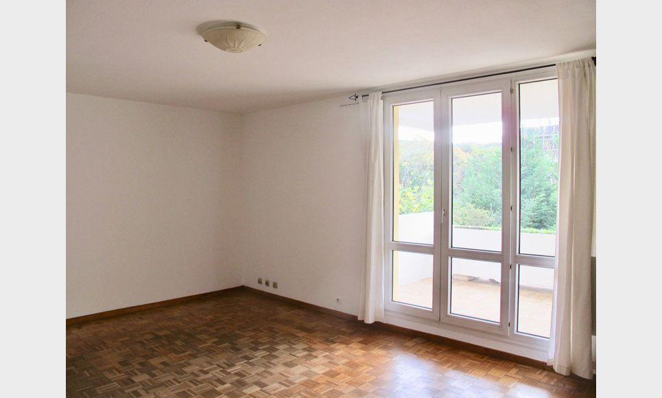 Appartement T4 75,33m2 - Terrasse - Aix en Provence : Photo 1