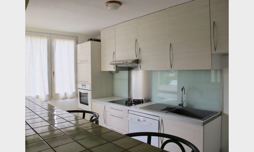 Appartement T4 75,33m2 - Terrasse - Aix en Provence : Photo 2