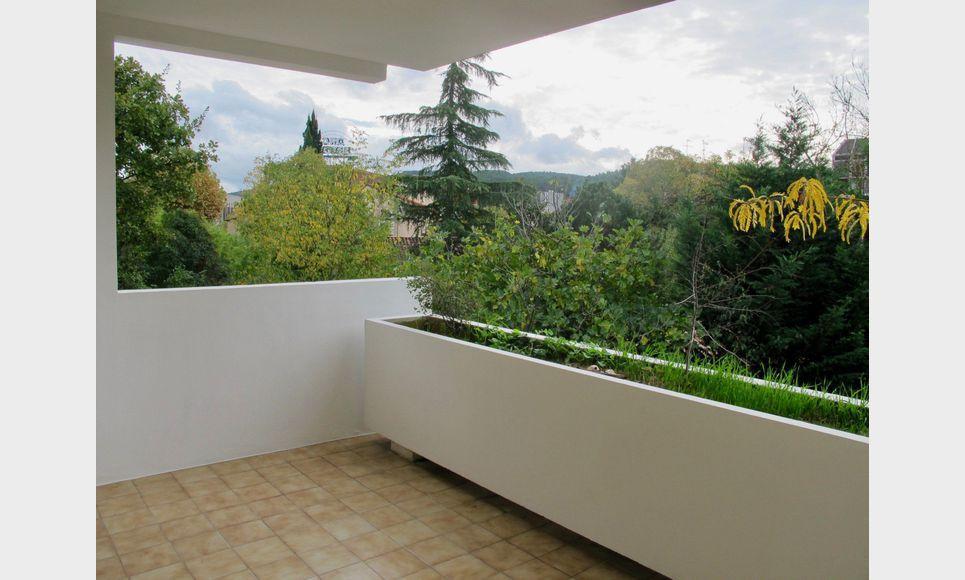 Appartement T4 75,33m2 - Terrasse - Aix en Provence