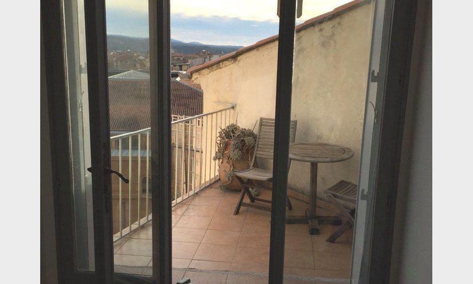 T3 meublé aix en provence centre ville rare a la location : Photo 1