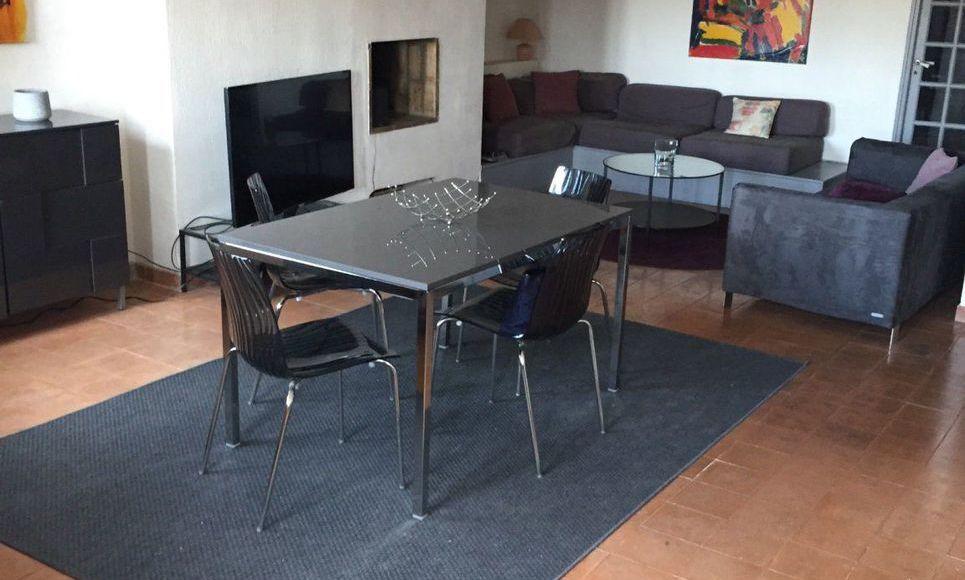 T3 meublé aix en provence centre ville rare a la location : Photo 4