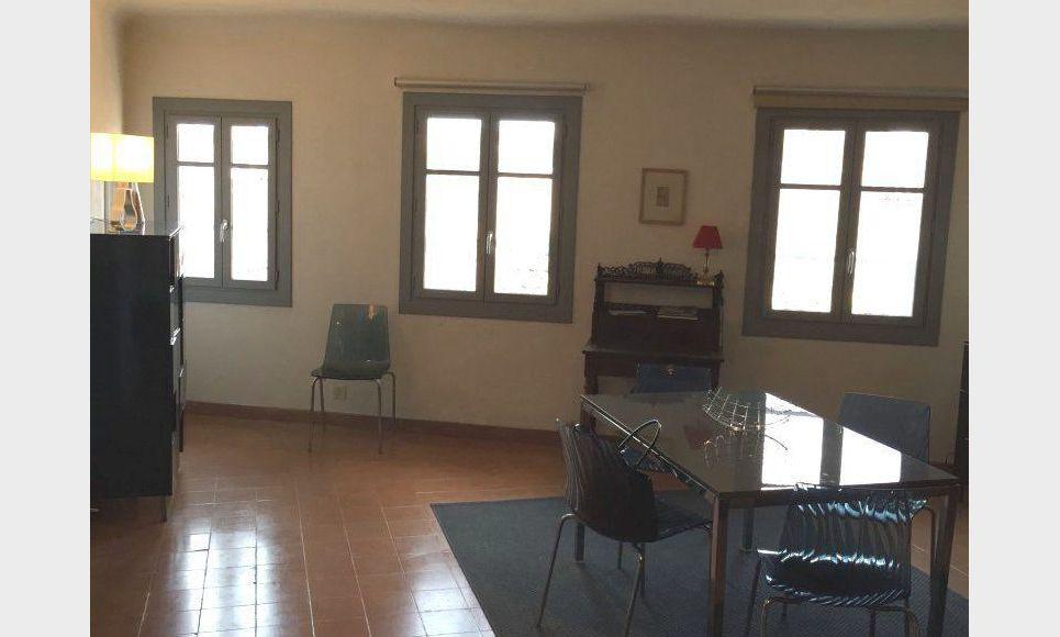T3 meublé aix en provence centre ville rare a la location