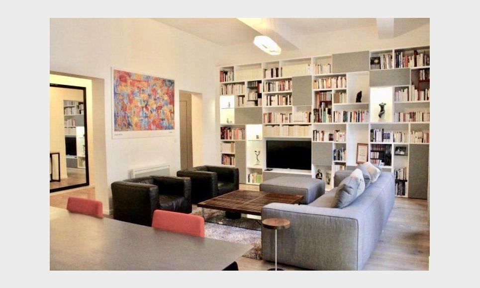 Centre Ville - Bel appartement de type 3 très lumineux : Photo 1