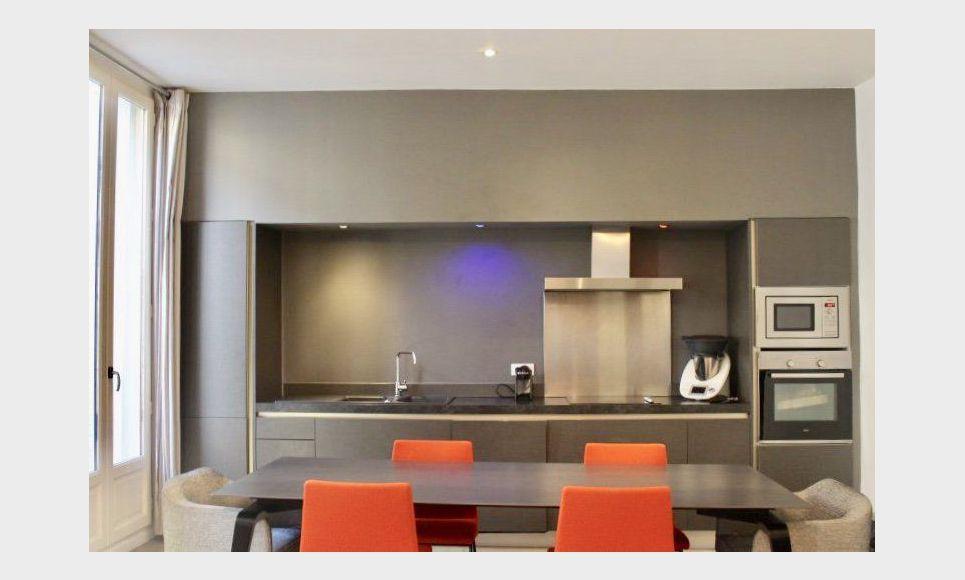 Centre Ville - Bel appartement de type 3 très lumineux : Photo 2