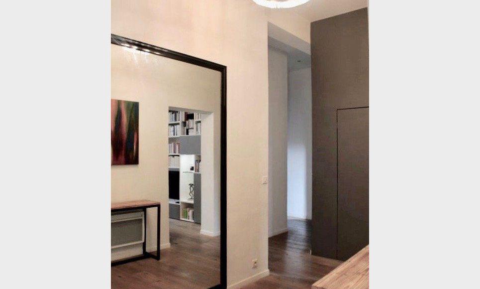 Centre Ville - Bel appartement de type 3 très lumineux : Photo 5