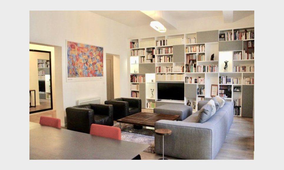 Centre Ville - Bel appartement de type 3 très lumineux