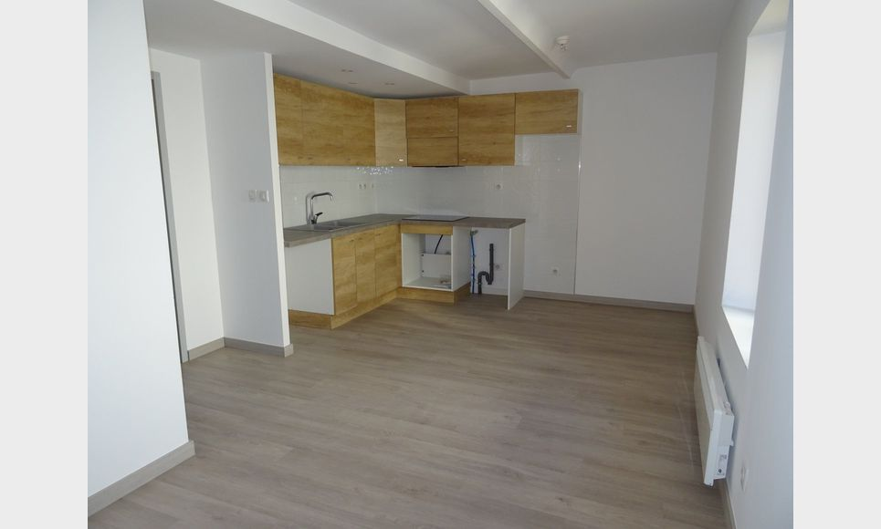 APPARTEMENT NEUF - ROUGIERS : Photo 1