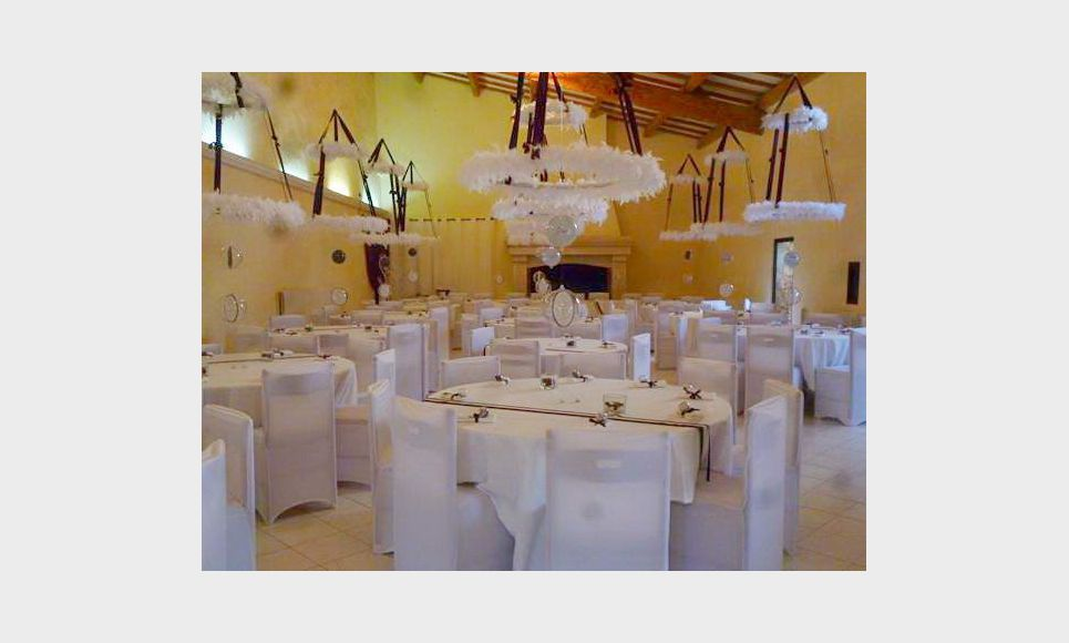 RIANS - DOMAINE DE 220 HECTARES - MARIAGES - RÉCEPTIONS - CH : Photo 4