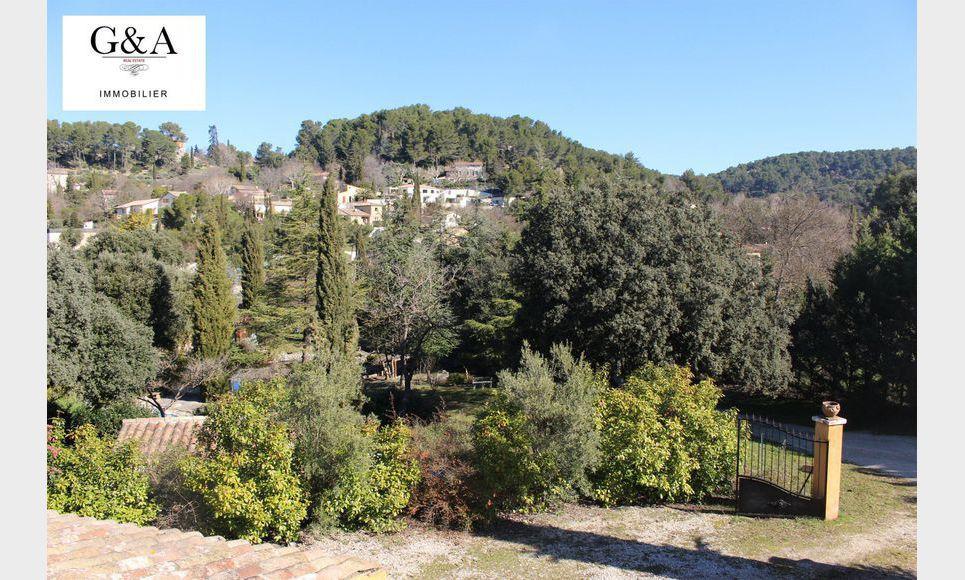 Villa 4 pièces 137,90m2 env. AIX EST : Photo 1