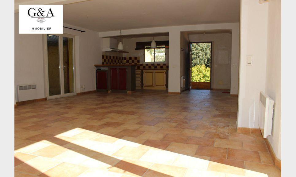 Villa 4 pièces 137,90m2 env. AIX EST : Photo 3