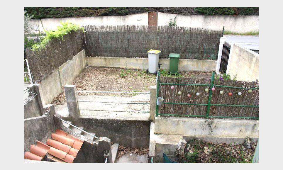 Haut-de-villa ST DONAT Aix Nord - avec jardin et parking : Photo 7