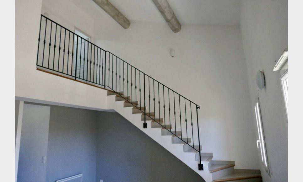 Appartement Duplex T4 73,09m2 Pertuis : Photo 2